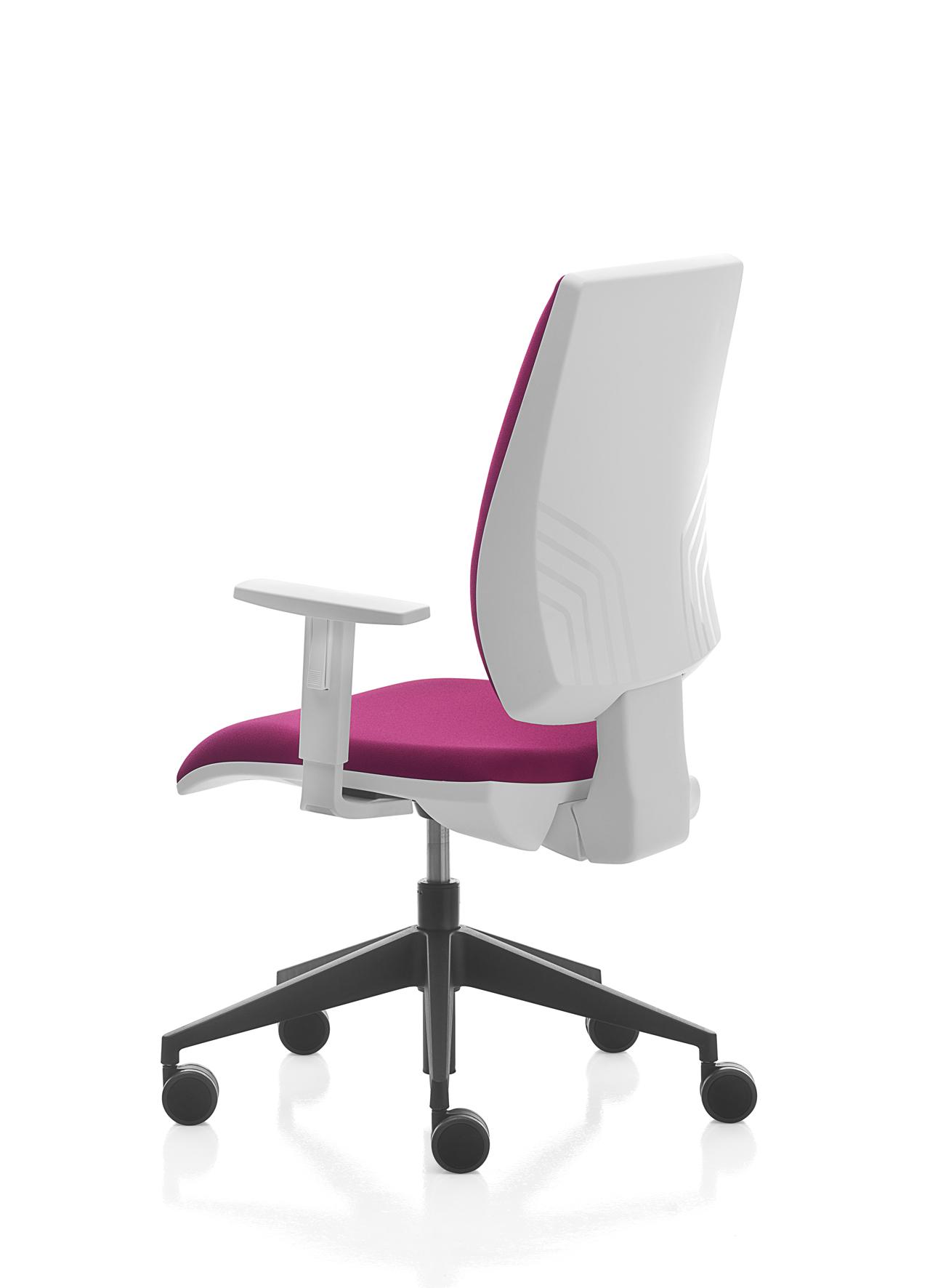 Kubix kastel sedute per ufficio comunit e casa for Kastel sedie