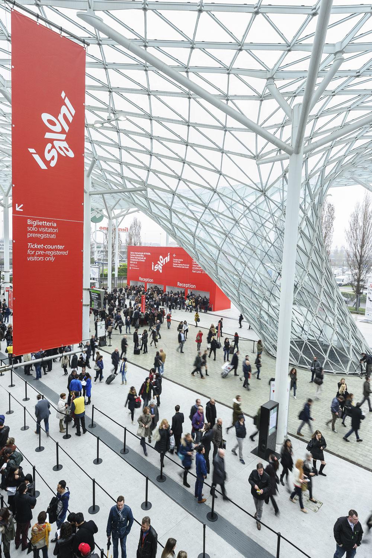 Salone Ufficio di Milano 2013