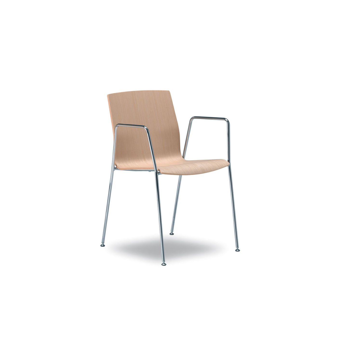 Kimbox kastel seating for offices communities and for Kastel sedie
