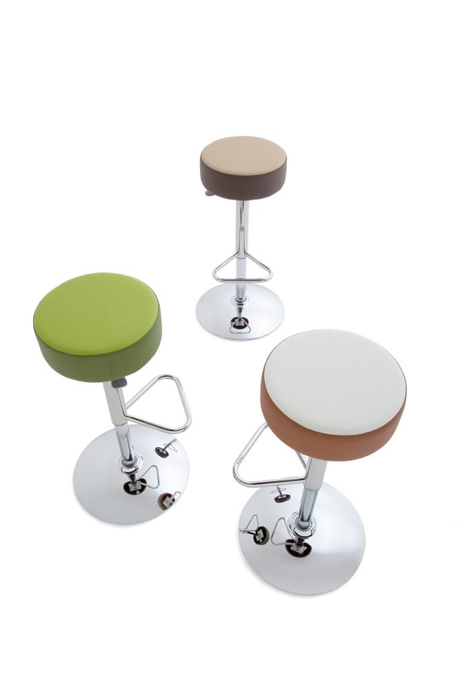 Kat kastel seating for offices communities and home for Kastel sedie