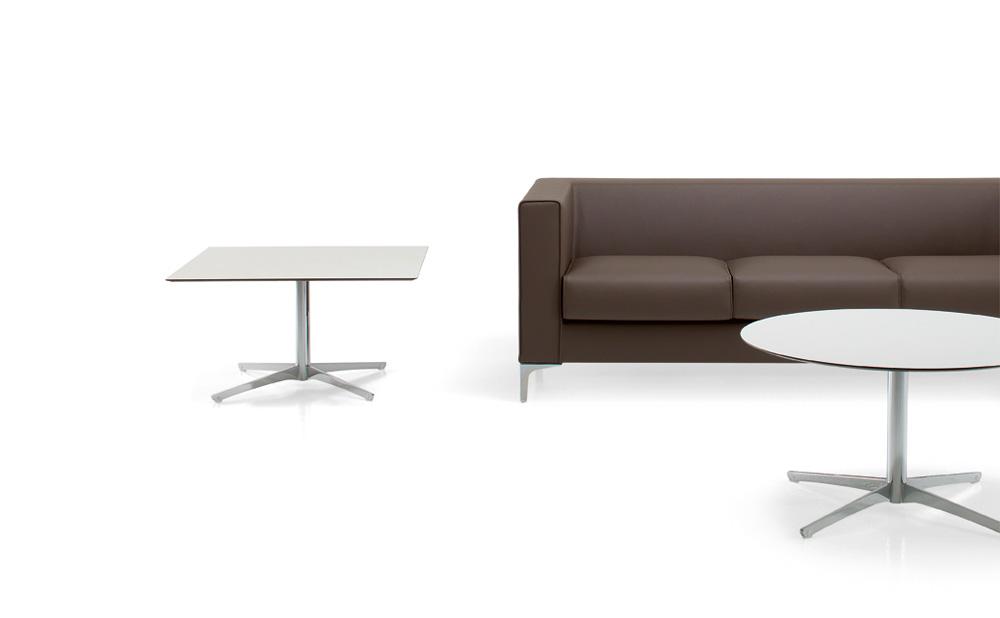 Kaleox kastel sedute per ufficio comunit e casa for Kastel sedie