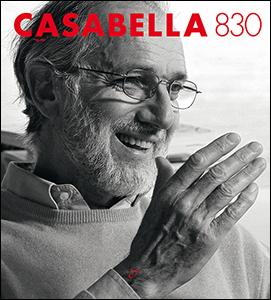 Casabella ottobre 2013