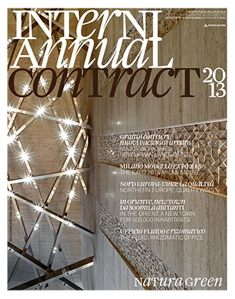 Interni Annual Contract 2013