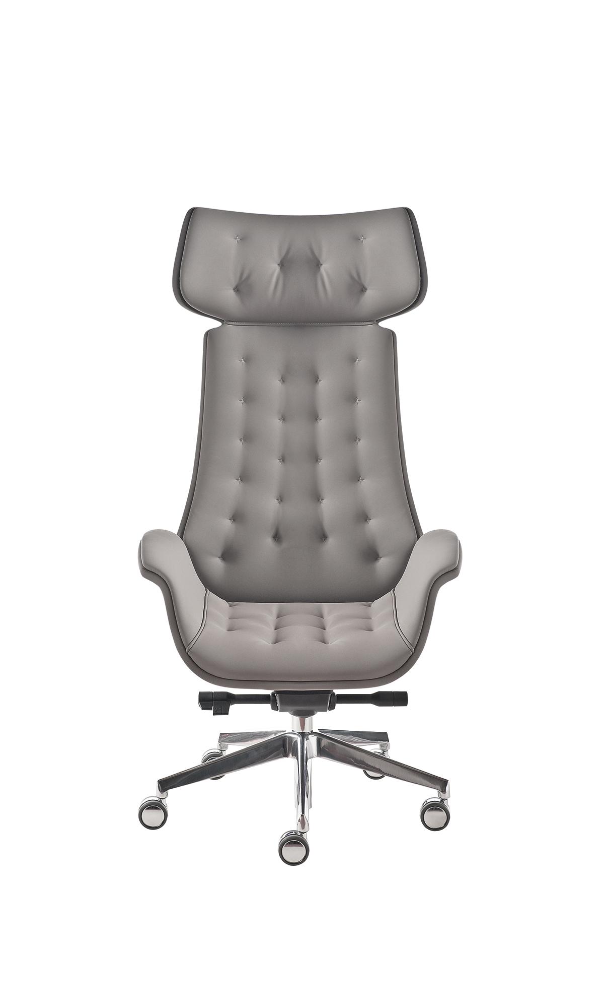 Kriteria kastel sedute per ufficio comunit e casa for Kastel sedie
