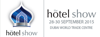 The Hotel Show Dubai 2015