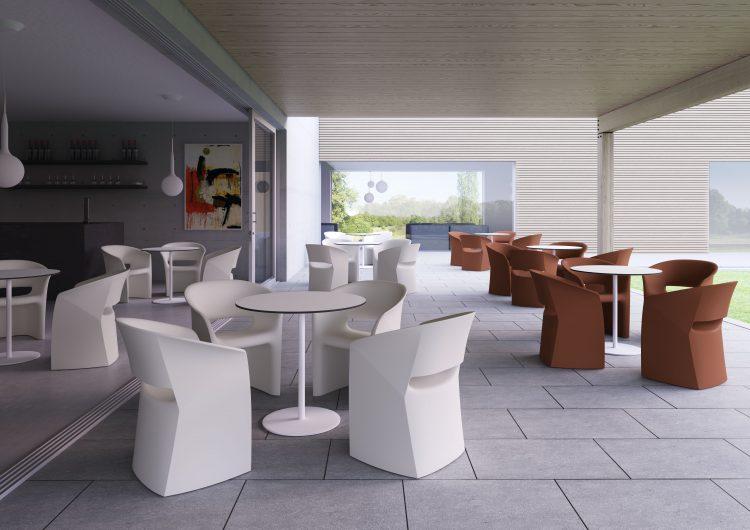 Kastel Sedie Ufficio : Kuark u kastel sedute per ufficio comunitá e casa sedie