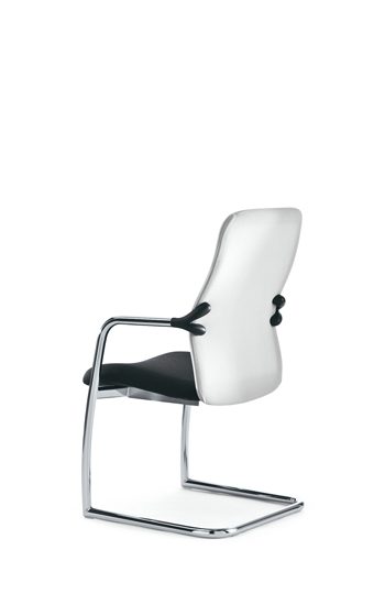 Konca chair/swivel