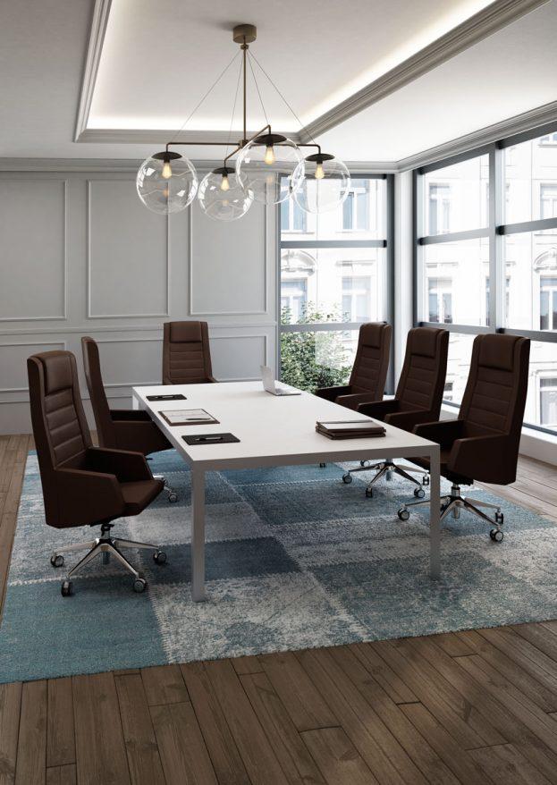 Executive armchairs