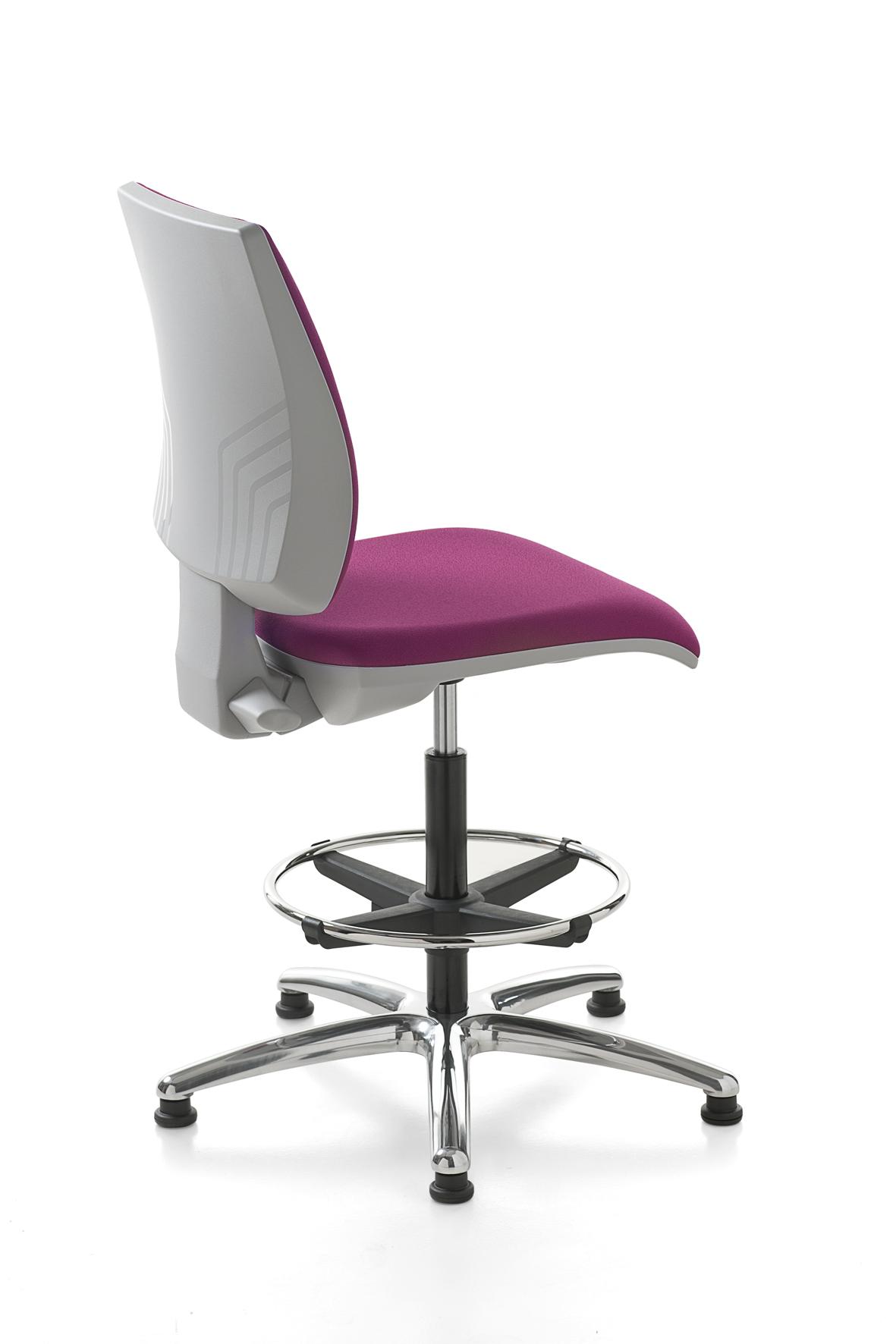 Kubix stool