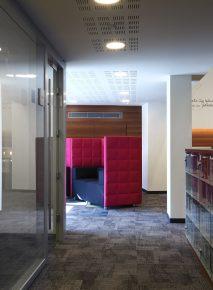 Tzfat College Library