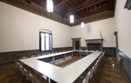 ISTITUTO UNIVERSITARIO EUROPEO – VILLA SALVIATI (ITALY – FI)