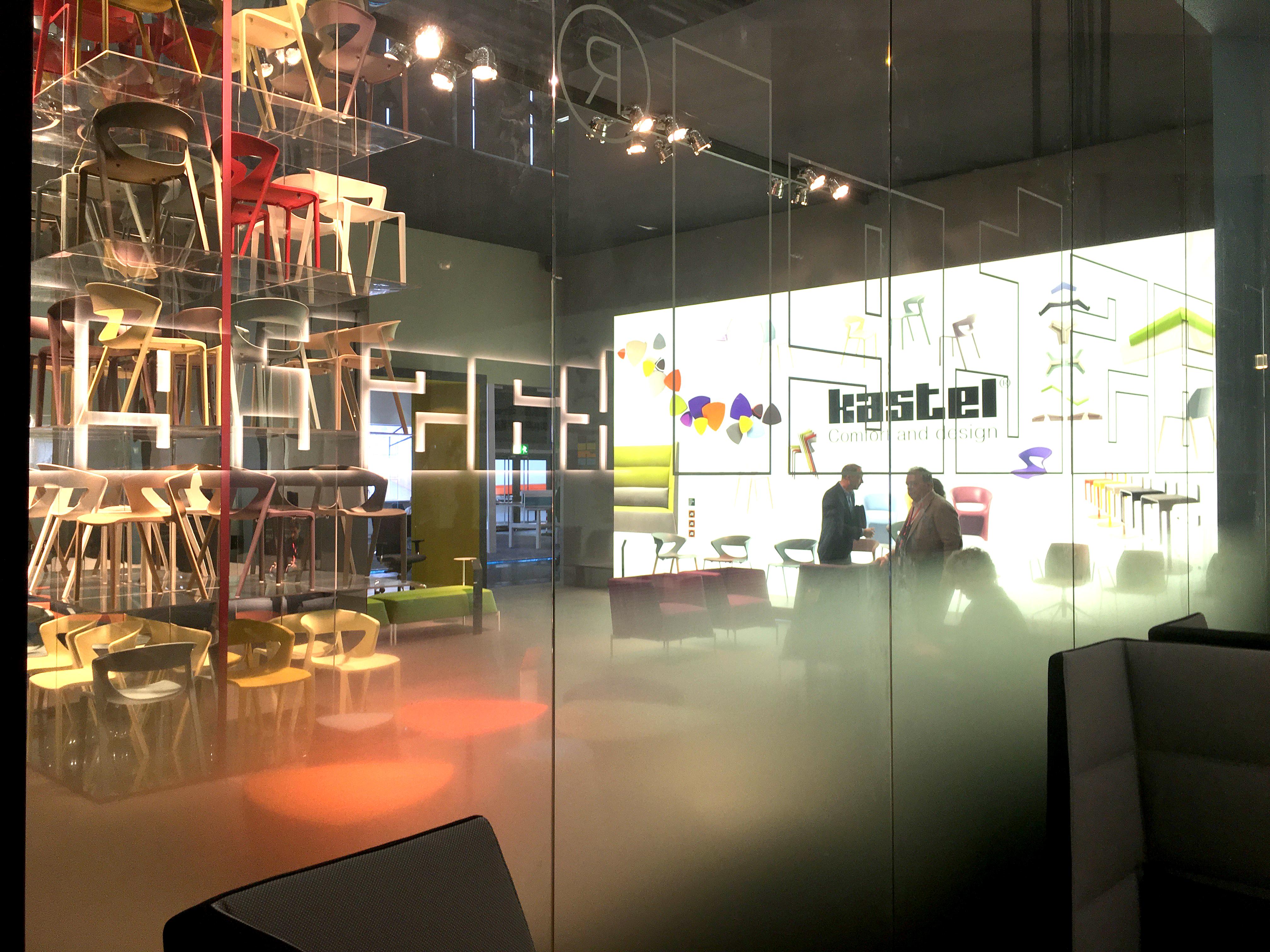 Nachrichten – Kastel - Stühle für das Büro, Objekt und öffentliche ...