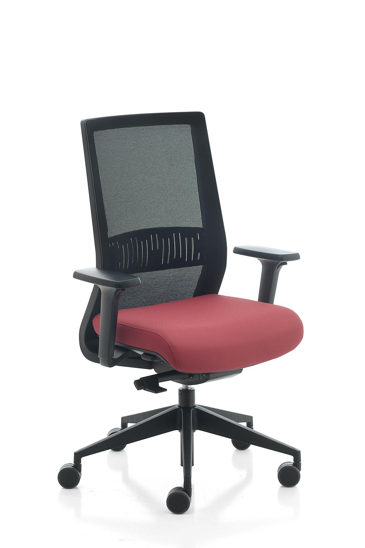 Karma kastel sedute per ufficio comunit e casa for Kastel sedie