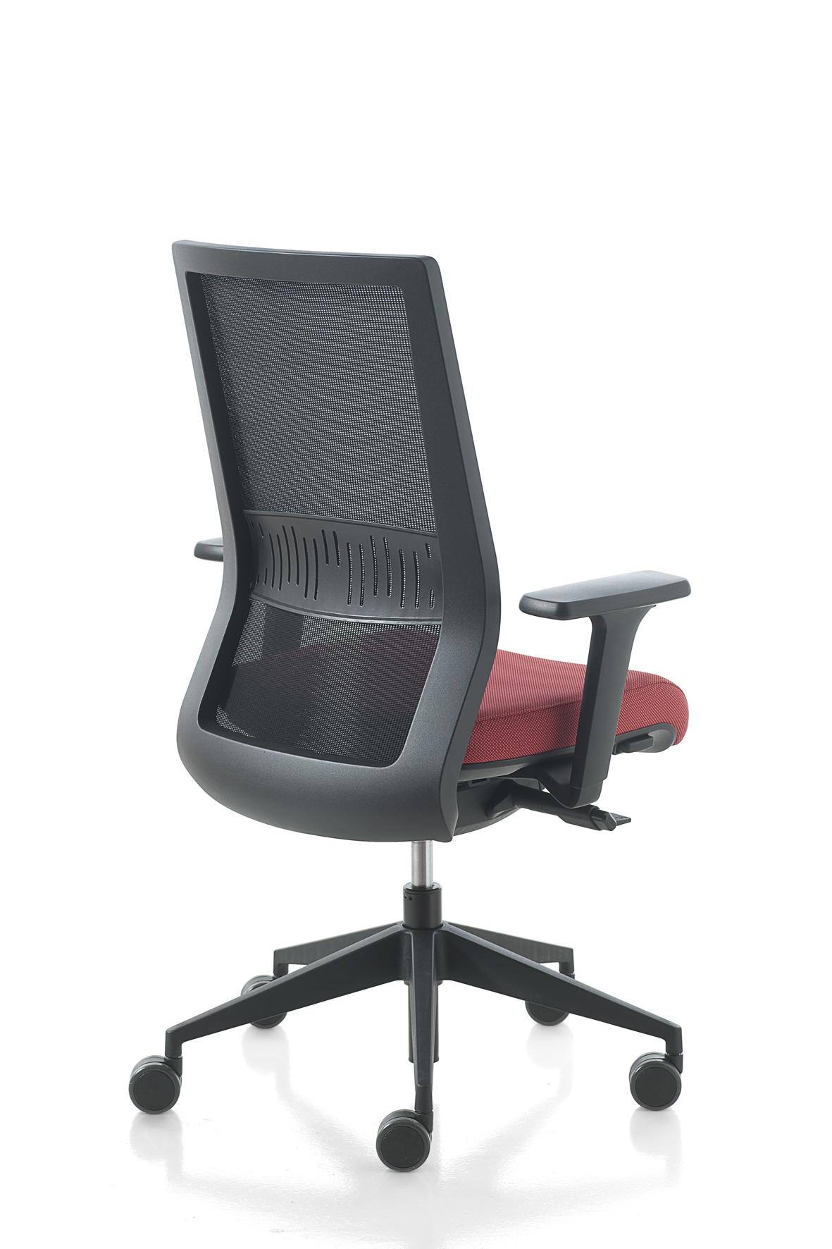 Kastel sedute per ufficio comunit e casa sedie for Kastel sedie