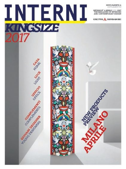 INTERNI KINGSIZE 2017