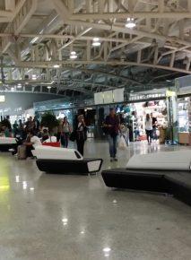 Cagliari Airport – Italy