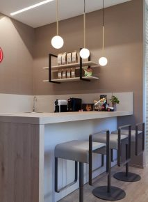 Lazzarin Cafè – by PROF srl