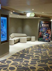 Kino Chaplin Mega Cinemas – Almaty (Kazakistan)