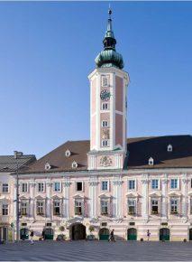 Magistrat St.Poelten Sitzungssaal (Austria)