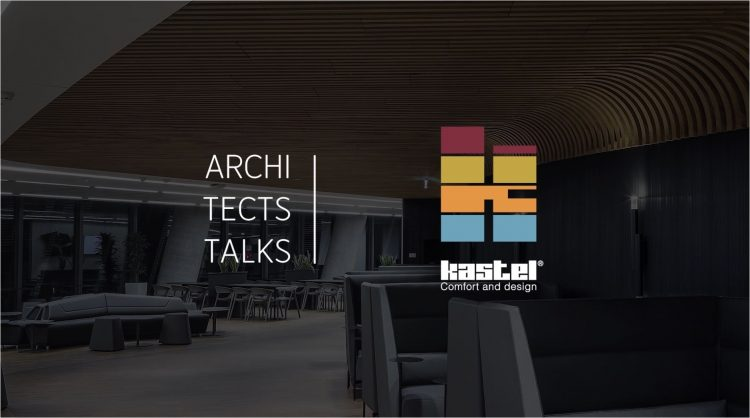 Architects Talks – Franco Driusso – Torre Hadid
